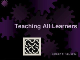 Teaching All Learners