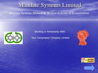 Mandate Systems Limited