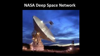 NASA Deep Space Network