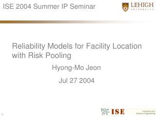 Hyong-Mo Jeon