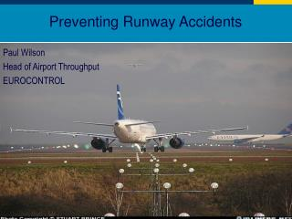Preventing Runway Accidents