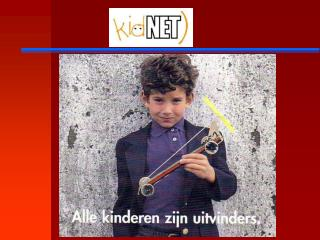 A project on integrated ICT-use in elementary school (10-12 year olds): www – site construction