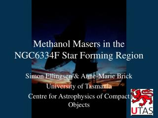 Methanol Masers in the NGC6334F Star Forming Region
