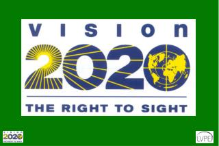 What is VISION 2020?