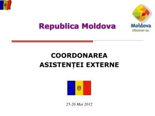 Republic a Moldova