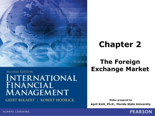 Chapter 2 The Domestic and International Financial Marketplace