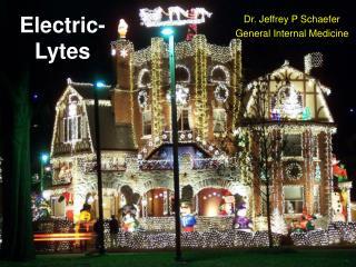 Electric-Lytes