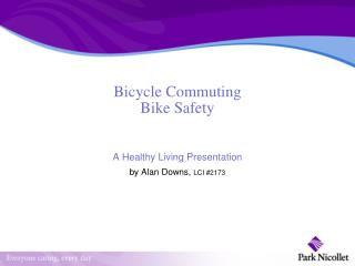 Bicycle Commuting Bike Safety