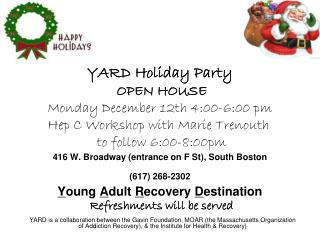 YARD-Holiday-Party