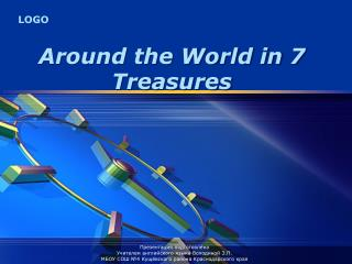Around the World in  7 Treasures