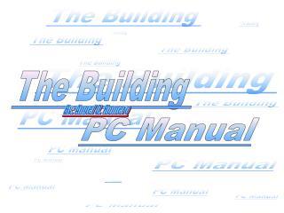 PC Manual