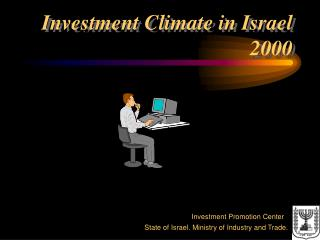 Investment Climate in Israel  2000