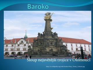 Baroko