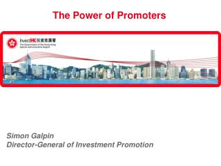 The Power of Promoters