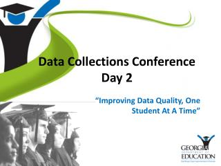 Data Collections Conference Day 2