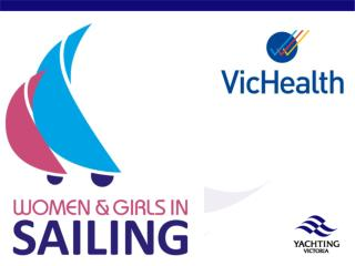 Women and Girls in Sailing Committee