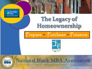 The Legacy of Homeownership