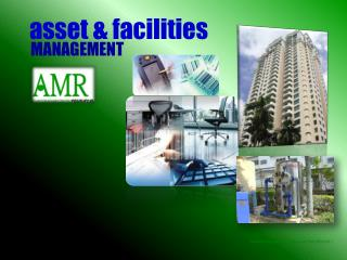 asset & facilities