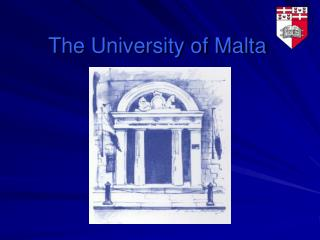 The University of Malta