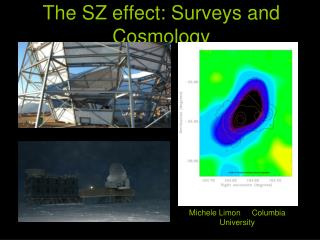 The SZ effect: Surveys and Cosmology