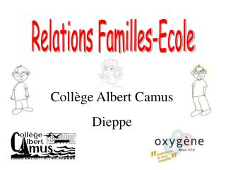Relations Familles-Ecole