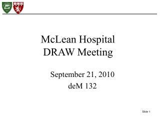 September 21, 2010 deM 132