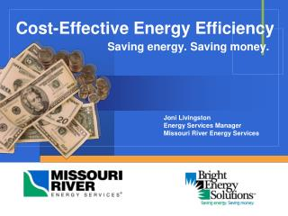 Cost-Effective Energy Efficiency