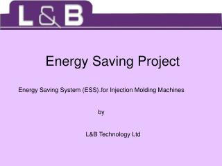 Energy Saving Project