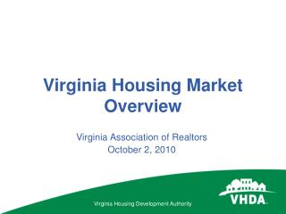 Virginia Housing Market Overview