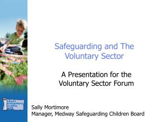Safeguarding and The Voluntary Sector