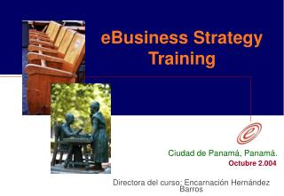 eBusiness Strategy Training