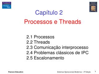Processos e Threads
