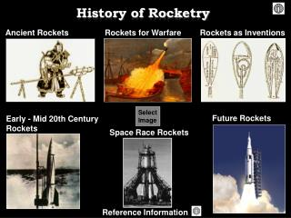 Ancient Rockets