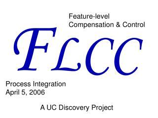 Feature-level Compensation & Control