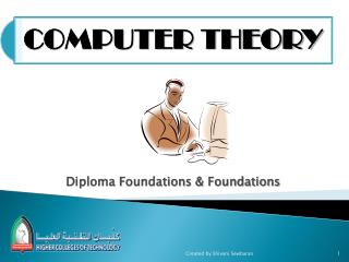 Diploma Foundations & Foundations