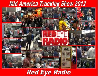 Mid America Trucking Show 2012