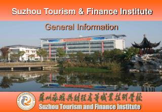 Suzhou Tourism & Finance Institute
