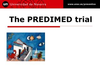 The PREDIMED trial