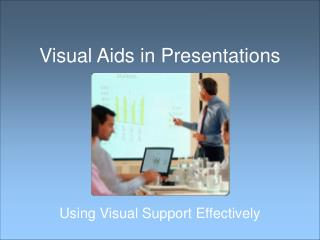 Visual Aids in Presentations