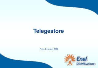 Telegestore