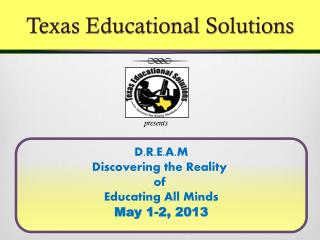 Texas Educational Solutions