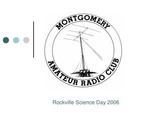 Rockville Science Day 2006