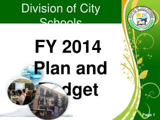 Division of City Schools City of Mandaluyong
