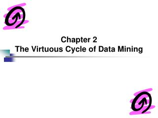 Chapter 2 The Virtuous Cycle of Data Mining