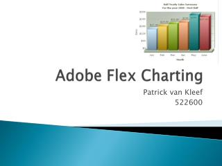 Adobe Flex Charting
