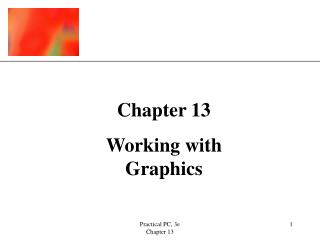 Chapter 13 Working with Graphics