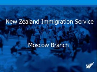 New Zealand Immigration Service