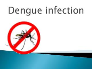 Dengue infection