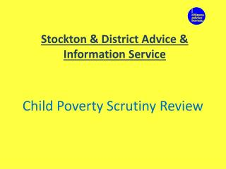 Stockton & District Advice & Information Service