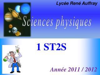1 ST2S
